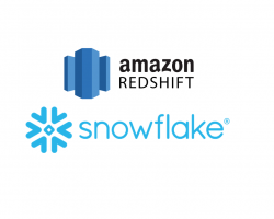 redshift vs snowflake
